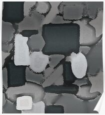 Grey Coulage Poster