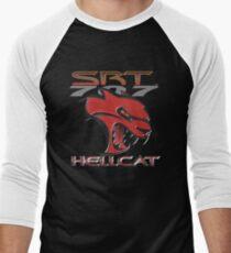 Hellcat Mod. 1 Men's Baseball ¾ T-Shirt