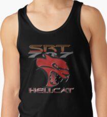 Camiseta de tirantes Hellcat Mod. 1