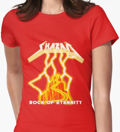 Shazam!  Rock of Eternity T-Shirt