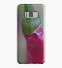 cayanne pepper iPhone case Samsung Galaxy Case/Skin