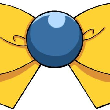 Uranus Bow by microstargem
