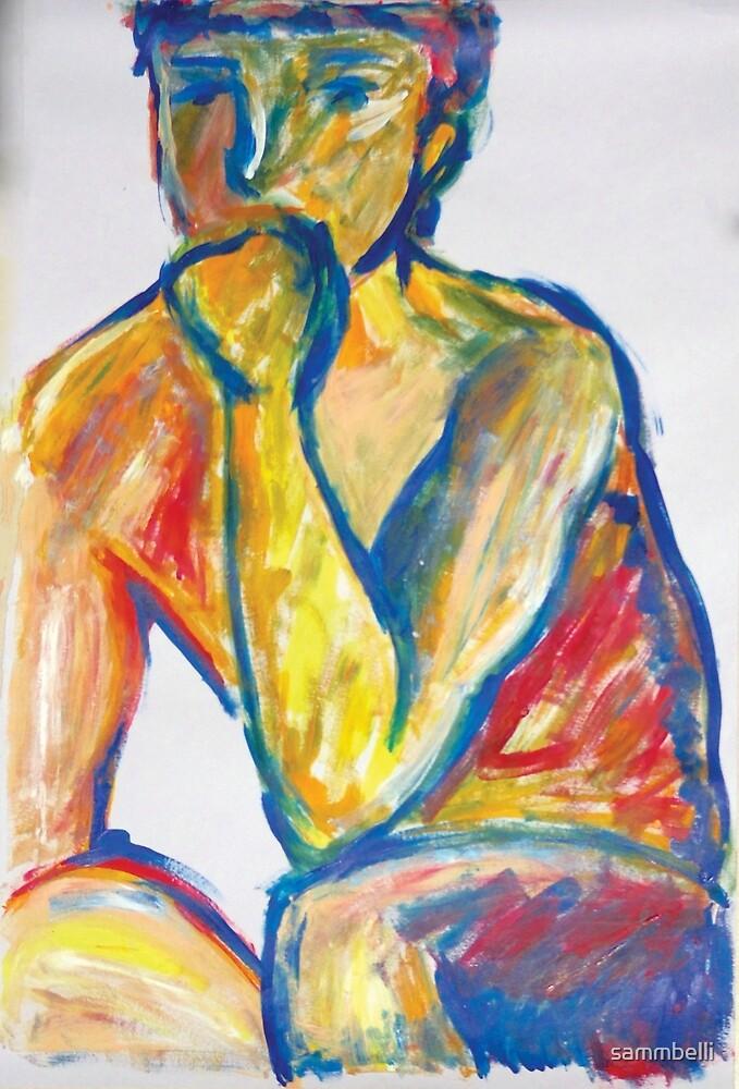 ColorThinking by sammbelli
