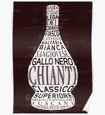Chianti Poster