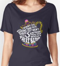Be Our Guest Women's Relaxed Fit T-Shirt