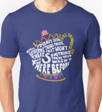 Be Our Guest Unisex T-Shirt