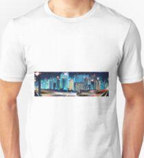 Night road.  Zankyo no Terror fanart. Unisex T-Shirt