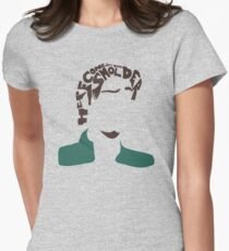 The Smolder T-Shirt