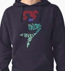 Under the Sea Pullover Hoodie