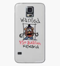 Wanted Case/Skin for Samsung Galaxy