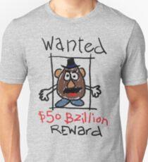 Camiseta unisex Querido
