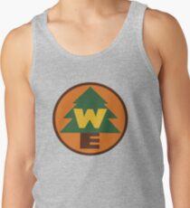 Wilderness Explorer Logo Tank Top