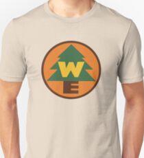 Wilderness Explorer Logo Unisex T-Shirt