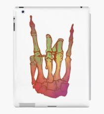 Rock on iPad Case/Skin