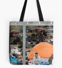 Occupy Austin Tote Bag