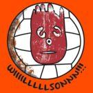 WIIIIIIILLLLLLSONNNNNN!!! by brennanpearson