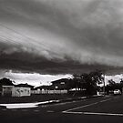 Stormy Clouds by MichaelCouacaud