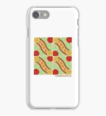 Modernist Art Casa Ametller 1b iPhone Case/Skin