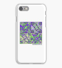 Modernist Art Casa Ametller 1a iPhone Case/Skin
