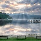 Deep Cove by Cliff Vestergaard