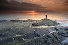 """The Fisherman"" ∞ Currumbin, QLD - Australia by Jason Asher"
