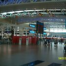 King Shaka International Airtport Durban by PMIHOLDINGS
