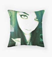 Quilt Throw Pillow