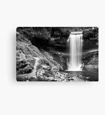 Minnehaha Falls 1 Canvas Print