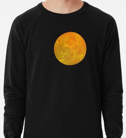 Inflorescence III Lightweight Sweatshirt