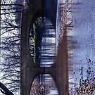 Swann Mill Bridge by © Joe  Beasley IPA