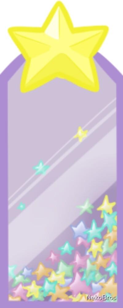 Lucky Stars by NekoBros