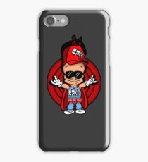 Fudd Man! iPhone Case/Skin