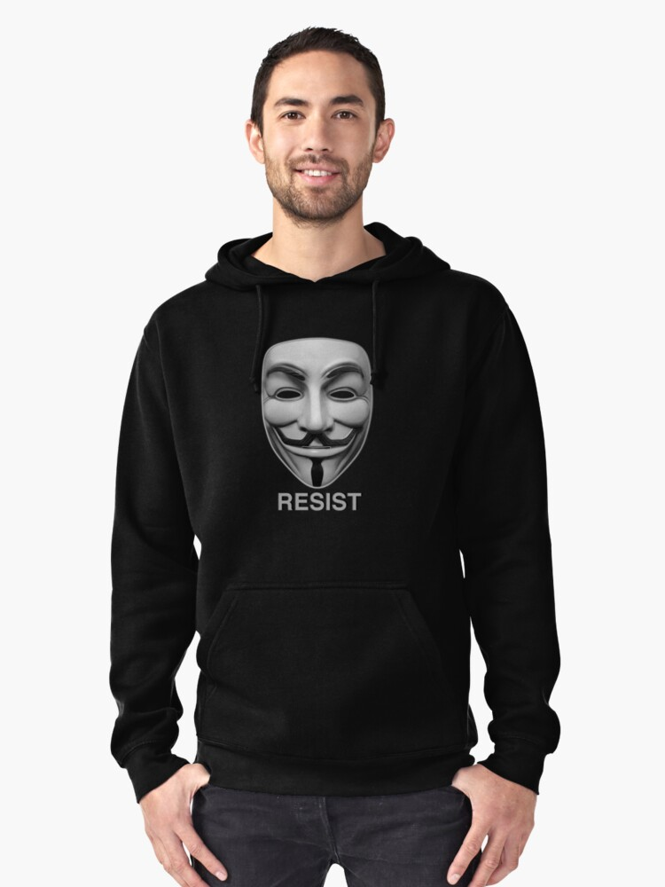 Resist by Colin Wilson