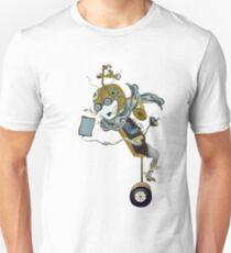 Avionics-Crew Interface Development Unisex T-Shirt
