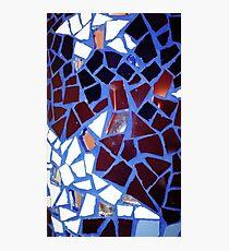 Mosaic Photographic Print