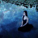 Ophelia by Jillian Merlot