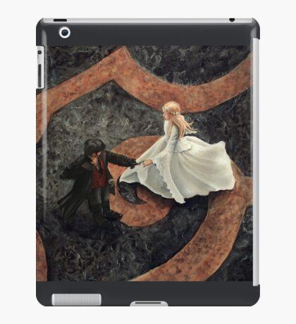 All I Needed iPad Case/Skin