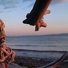 Alki Beach by kylemeling