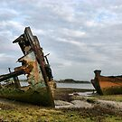 Fleetwood Wrecks. by Lilian Marshall