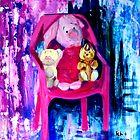 For Lesiu Orzesiu  by Kasia B. Turajczyk