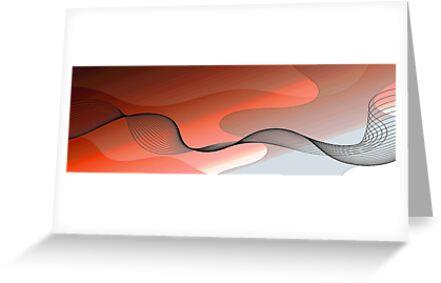 Curves by Benedikt Amrhein