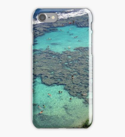 Paradise iPhone Cover iPhone Case/Skin