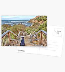 Day Dreamer Postcards