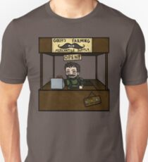 Goeff's Farming and Mercantile Supply T-Shirt