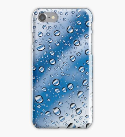 Water iPhone iPhone Case/Skin