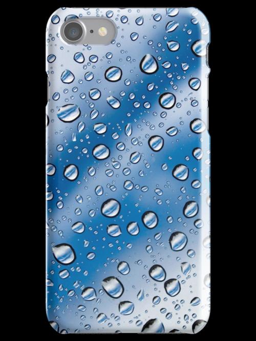 Water iPhone by Michael Eyssens