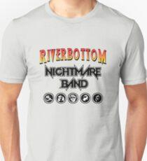 Riverbottom Nightmare Band Unisex T-Shirt