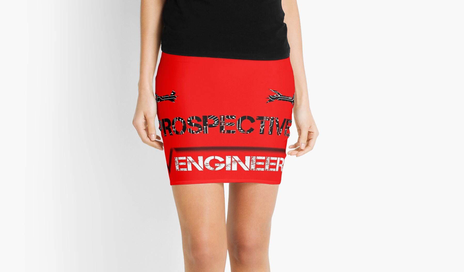 Prospective Engineer by Mazeazia