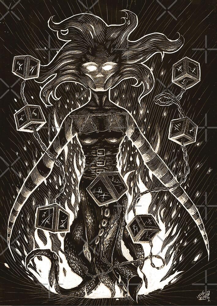 Seven by Bethalynne Bajema