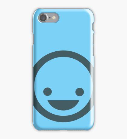 Vim iphone Vector iPhone Case/Skin